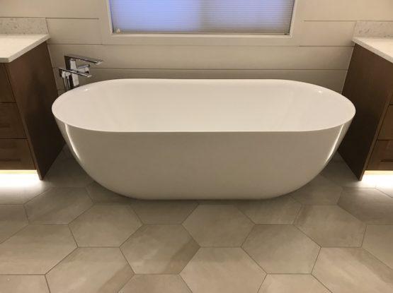 Riobel Floor Mount Faucet